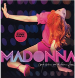 Vynil Madonna - Confessions On A Dance Floor