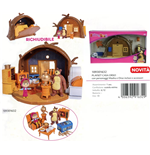 Masha and the Bear Toy 184595