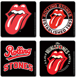 The Rolling Stones Coaster - Icons