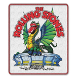 The Rolling Stones Patch 184639