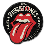 The Rolling Stones Patch 184641