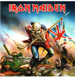 Iron Maiden Magnet 184678