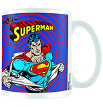 Superman Mug - Chest