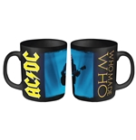 AC/DC Mug Who Made Who