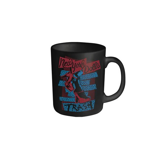 New York Dolls Mug 184971