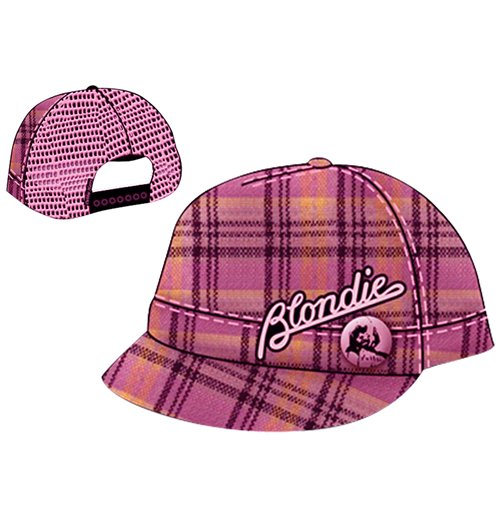 Blondie Hat 184988