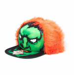 Street Fighter Hat 185086