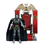 Doctor Doom Toy 185169