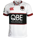 2015-2016 North Harbour Home Rugby Jersey