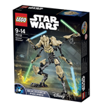 Star Wars Lego and MegaBloks 185186