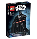 Star Wars Lego and MegaBloks 185187