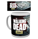 The Walking Dead Mug - Need Rick