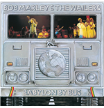 Vynil Wailers(The) - Babylon By Bus (2 Lp)