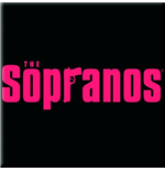 The Sopranos Magnet 185301