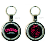 The Sopranos Keychain 185305