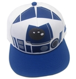 Star Wars Hat R2D2