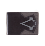 Assassins Creed Wallet Bifold With Logo