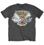 Green Day Men's Tee: Dookie Vintage