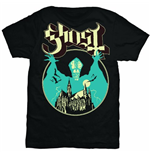 Ghost Men's Tee: Opus