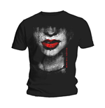 Escape the Fate Men's Tee: Lips