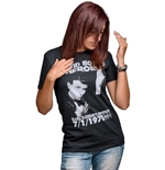 David Bowie Men's Tee: Heroes Earls Court