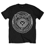 Bullet for my Valentine Men's Tee: Time to Explode