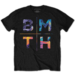 Bring me the Horizon Men's Tee: Colours