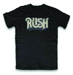 Rush Men's Tee: Original