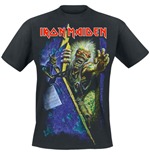 Iron Maiden Men's Tee: No Prayer