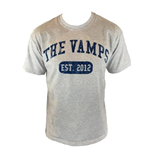 The Vamps Women's Tee: Team Vamps