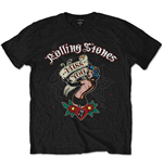 The Rolling Stones Men's Tee: Miss You