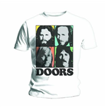 The Doors Men's Tee: Colour Box