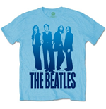 The Beatles Men's Tee: Iconic Image