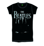 The Beatles Boy's Tee: Let it be Studio
