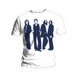 The Beatles Men's Tee: Standing