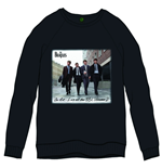 The Beatles Men's Sweatshirt: On Air