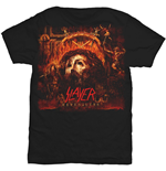 Slayer Men's Tee: Repentless (Large)