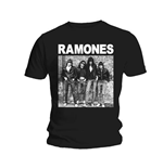 Ramones Men's Tee: 1st Album