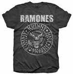 Ramones Youth's Tee: Presidential Seal