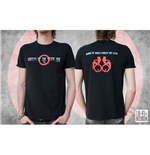 Queens Of The Stone Age Men's Tee: Underground