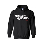 One Direction Women's Hooded Top: Midnight Memories