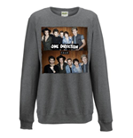 One Direction Women's Sweatshirt: Four