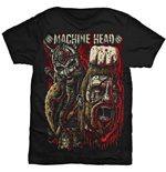 Machine Head Men's Tee: Goliath