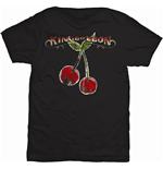 Kings of Leon Men's Tee: Cherries