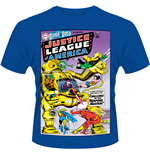 Justice League T-shirt 186987