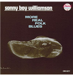 Vynil Sonny Boy Williamson - More Real Folk Blues