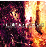 Vynil My Chemical Romance - I Brought You My Bullets, You Brought Me Your Love
