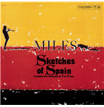 "Vynil Miles Davis - Sketches Of Spain (12"")"