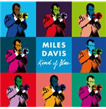 Vynil Miles Davis - Kind Of Blue