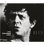 Vynil Lou Reed - Live In Cleveland Oh   October 3  1984